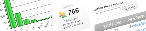 Email Marketing Reporting